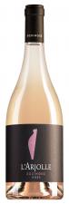 Domaine de l'Arjolle Côtes de Thongue Equinoxe Rosé
