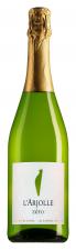 L'Arjolle Côtes de Thongue Equilibre Zéro Sparkling alcoholvrij