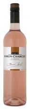 Baron Charcot Pays d'Oc Rosé