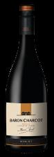 Baron Charcot Premium Merlot