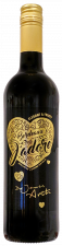 Bordeaux J'adore by James Arth