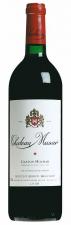 Chateau Musar halve fles
