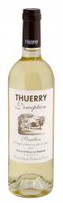 Château Thuerry, l'Exception blanc