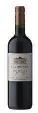 Claire Vue Bordeaux Réserve