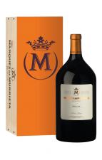 Houten kist met jéroboam (3 liter) Marqués de Murrieta Rioja Finca Ygay Reserva