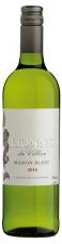 Lionne du Villion Maison Blanc