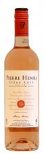 Pierre Henri Pays d'Oc Syrah rosé
