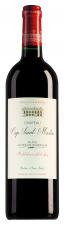 Château Cap Saint-Martin Blaye Côtes de Bordeaux Cuvée Prestige Merlot 2018
