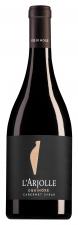 Domaine de l'Arjolle Côtes de Thongue Equinoxe Cabernet-Syrah 2018