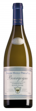 Domaine Mazilly Bourgogne Chardonnay Vieilles Vignes 2018