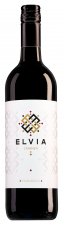 Elvia Utiel-Requena Crianza Bobal-Tempranillo