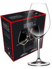 Riedel Ouverture Marie-Jeanne wijnglas (set van 2 voor € 19,90)