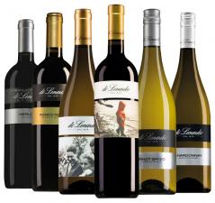 Wijnpakket Di Lenardo (6 flessen)