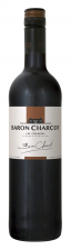 Baron Charcot  Pays d'Oc Rouge