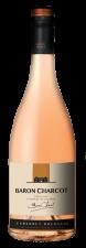 Baron Charcot Premium Cabernet Sauvignon/Grenache