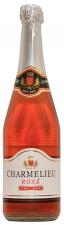 Charmelieu Dry- Sec sparkling rosé