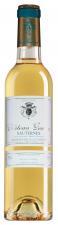 Chateau Gravas Sauternes halve fles 2016