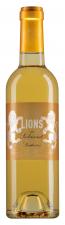 Château Suduiraut Sauternes Lions de Suduiraut halve fles 2015