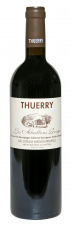 Château Thuerry, les Abeillons red