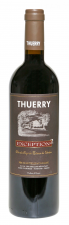 Château Thuerry, l'Exception 2 red