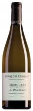 Domaine Raquillet Mercurey Blanc La Brigadière 2014