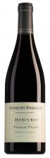 Domaine Raquillet Mercurey Rouge Vieilles Vignes 2016