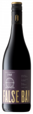 False Bay Old School Syrah