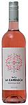 Finca la Carrasca Tempranillo rosé