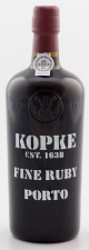 Kopke Fine Ruby Port no. 59 halve fles
