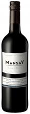 Mansay Rouge 2019