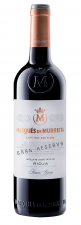 Marqués de Murrieta Gran Reserva - 1.5 liter in kartonnen verpakking
