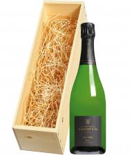 Wijnkist met Agrapart Champagne Les 7 Crus Brut