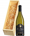 Wijnkist met Michel Redde Pouilly-Fumé La Moynerie 2014