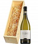 Wijnkist met Tenuta de Angelis Offida Pecorino 2015