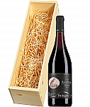 Wijnkist met Tenuta de Angelis Rosso Piceno Superiore 2013