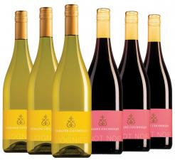 Wijnpakket Domaine Coudoulet