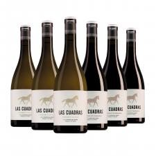 Wijnpakket Las Cuadras