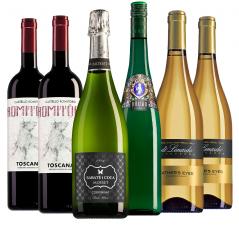 Wijnpakket Bourgondisch genieten met Martin Kruithof (met recept)