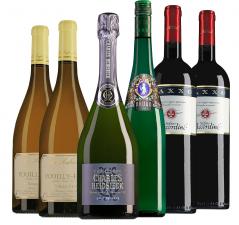 Wijnpakket Culinair Martin Kruithof (met recept)