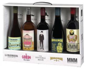 Wine Guru - Een reis door de druiven van Spanje