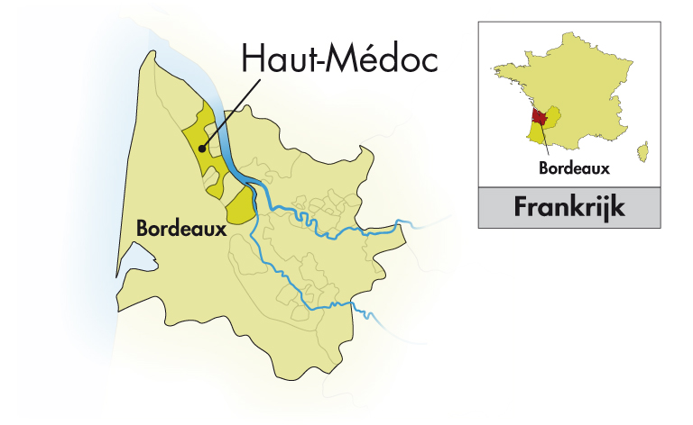 Château d'Aurilhac Haut-Médoc