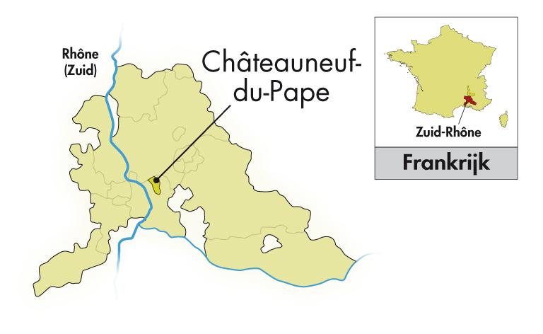Le Clos du Caillou Châteauneuf-du-Pape