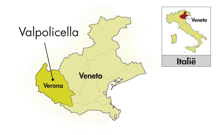Monte del Frà Valpolicella Classico