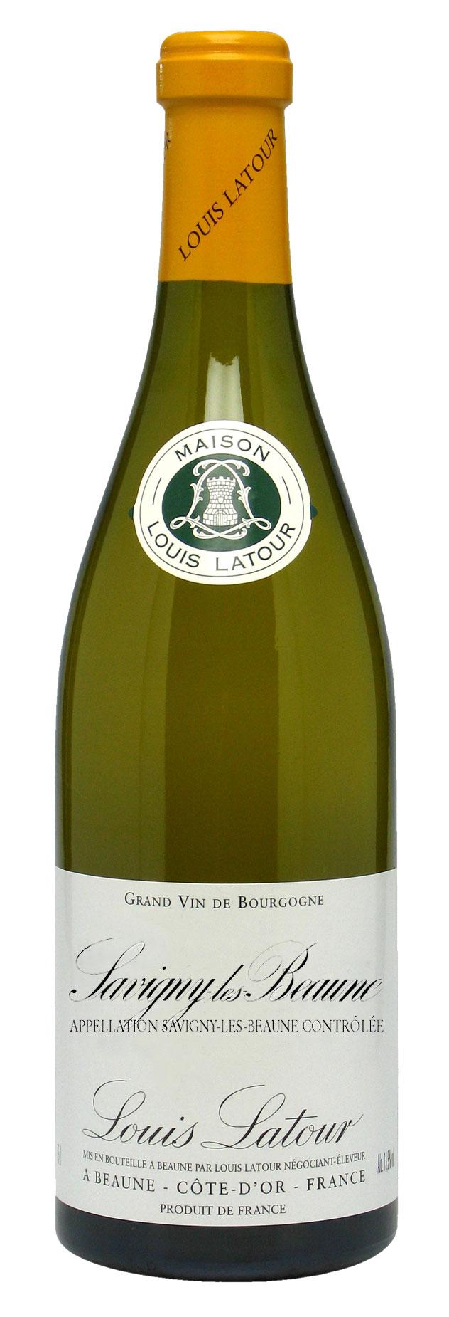 Louis Latour Savigny les Beaune blanc