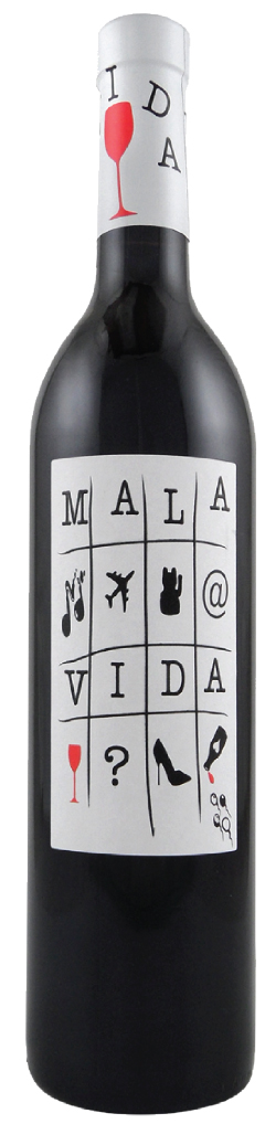 MalaVida, Bodegas Toni Arraez