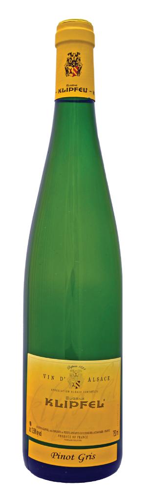 Klipfel Pinot Gris