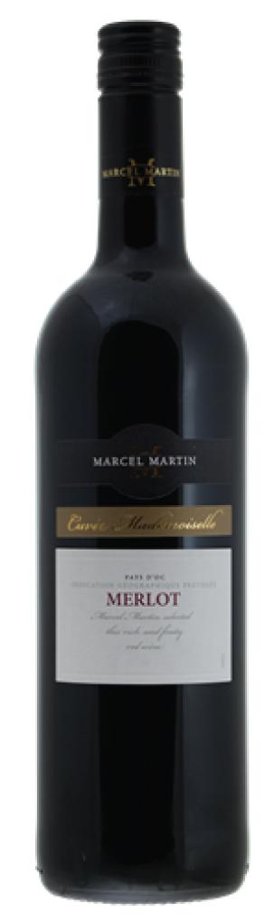 Marcel Martin Merlot