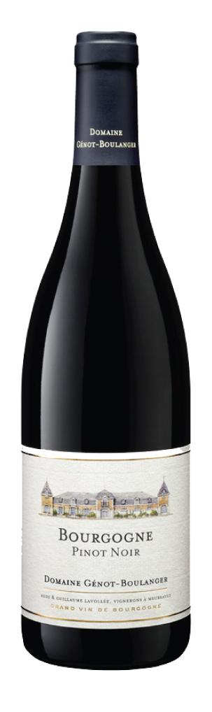 Genot Boulanger Pinot Noir