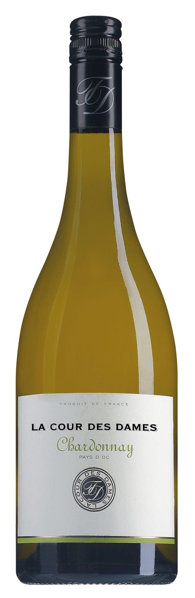 Mascotte Chardonnay
