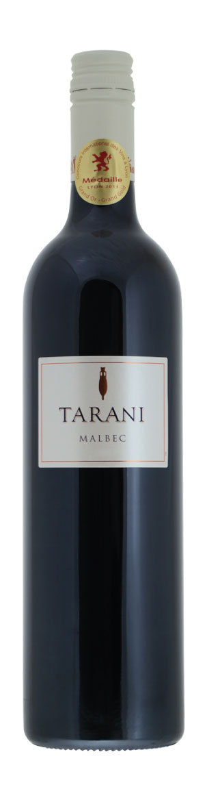 Tarani Malbec